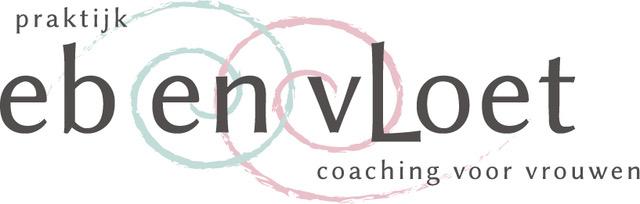 Logo praktijk eb en vloet